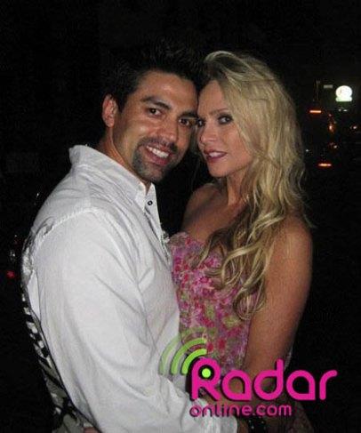 tamra and eddie j