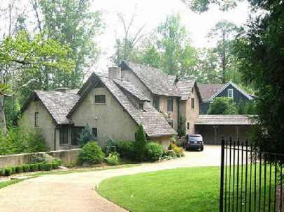 sherees house